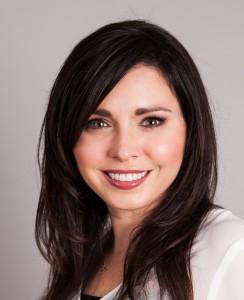 Nicole Cavenagh